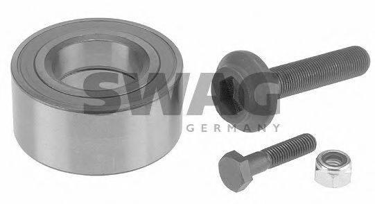 SWAG 99905913 Комплект подшипника ступицы колеса