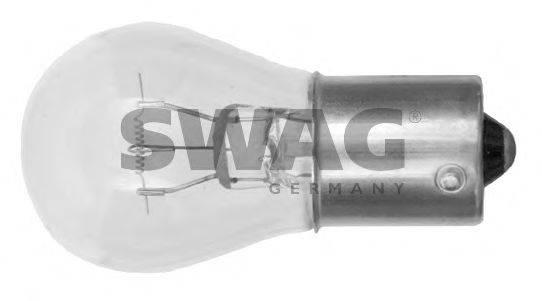 SWAG 99906899 Лампа накаливания, фонарь указателя поворота; Лампа накаливания, фонарь сигнала торможения