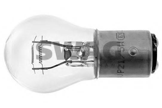 SWAG 99906911 Лампа накаливания, фонарь сигнала тормож./ задний габ. огонь