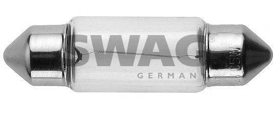 SWAG 99906974 Лампа накаливания, oсвещение салона