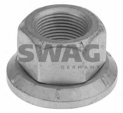 SWAG 99907663 Гайка крепления колеса; Гайка