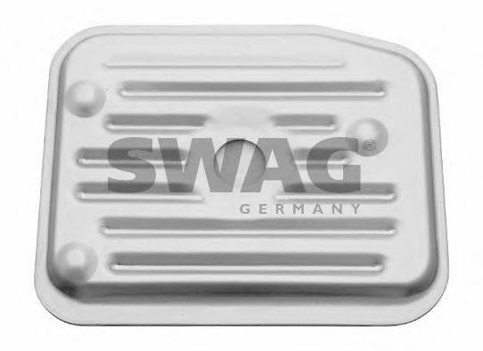 SWAG 99914256 Гидрофильтр, автоматическая коробка передач
