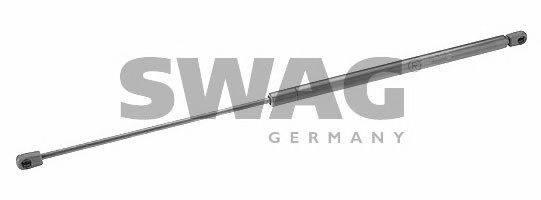 SWAG 99917880 Газовая пружина, крышка багажник