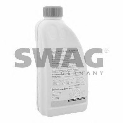 SWAG 99919400 Антифриз; Антифриз