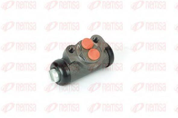 REMSA C152007 Колесный тормозной цилиндр