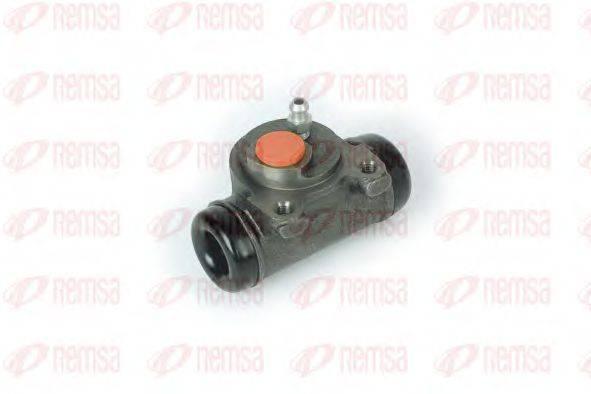 REMSA C152038 Колесный тормозной цилиндр
