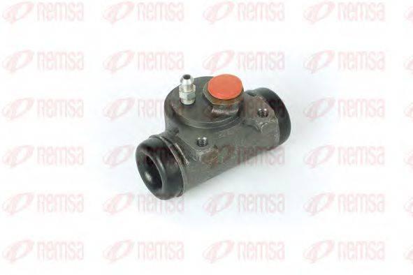 REMSA C152039 Колесный тормозной цилиндр