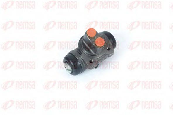 REMSA C152315 Колесный тормозной цилиндр
