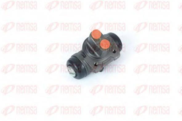 REMSA C152316 Колесный тормозной цилиндр