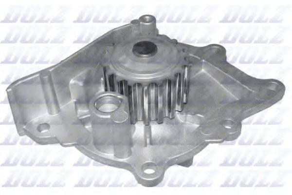 DOLZ C145 Водяной насос