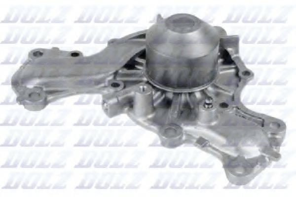 DOLZ H207 Водяной насос