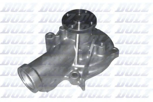DOLZ H216 Водяной насос