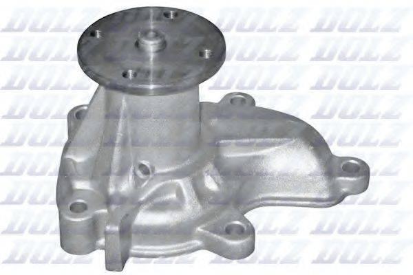 DOLZ N104 Водяной насос