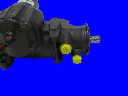 URW 3166501 Рулевой механизм