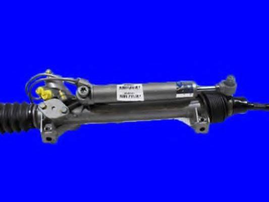 URW 3080001 Рулевой механизм