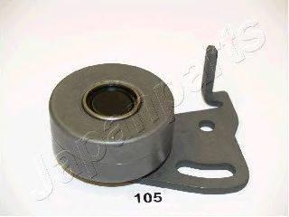 JAPANPARTS BE105 Устройство для натяжения ремня, ремень ГРМ
