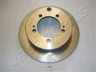 JAPANPARTS DP503 Тормозной диск