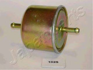JAPANPARTS FC102S Топливный фильтр