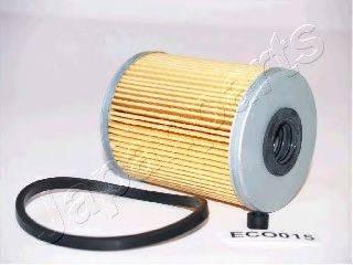JAPANPARTS FCECO015 Топливный фильтр