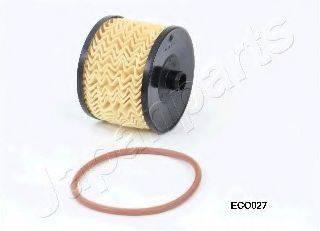 JAPANPARTS FCECO027 Топливный фильтр