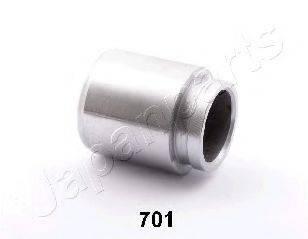 JAPANPARTS PC701 Поршень, корпус скобы тормоза