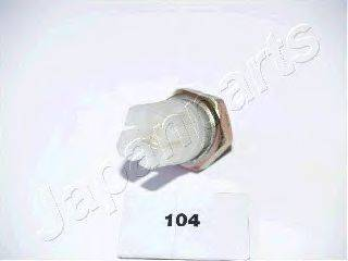 JAPANPARTS PO104 Датчик давления масла