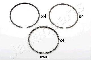 JAPANPARTS RCH0000 Поршневое кольцо