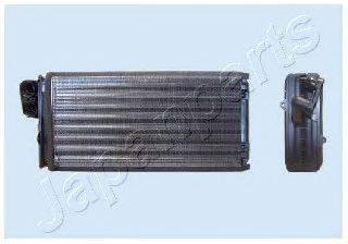 JAPANPARTS RSD093014 Теплообменник, отопление салона