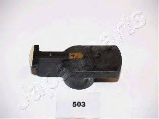 JAPANPARTS SR503 Бегунок распределителя зажигани