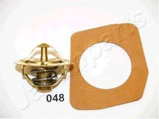 Термостат, охлаждающая жидкость JAPANPARTS VA-048