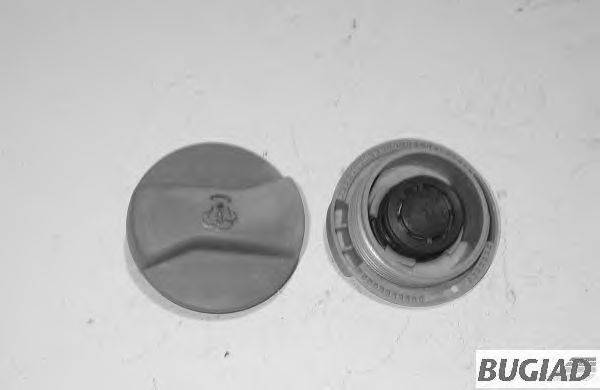 BUGIAD BSP20394 Крышка, резервуар охлаждающей жидкости
