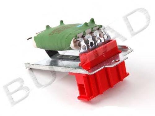 BUGIAD BSP21963 Дополнительный резистор, вентилятор кондиционера