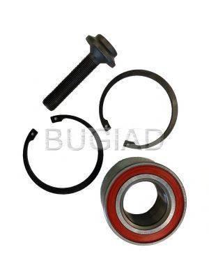 BUGIAD BSP23881 Комплект подшипника ступицы колеса