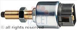 FACET 71044 Выключатель фонаря сигнала торможения; Выключатель, привод сцепления (Tempomat)