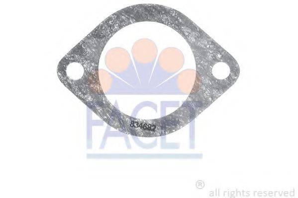 FACET 79558 Прокладка, термостат