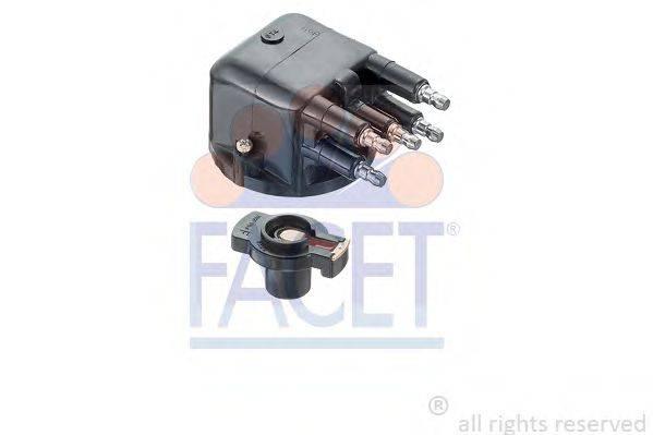 FACET HT0661 Ремкомплект, распределитель зажигания