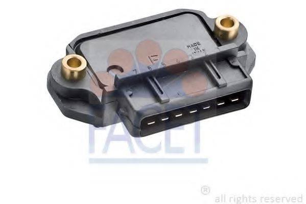 FACET 94005 Коммутатор, система зажигания