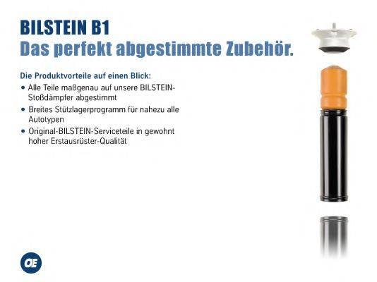 BILSTEIN BIL007151 Опора стойки амортизатора