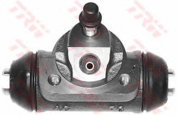 TRW BWH296 Колесный тормозной цилиндр