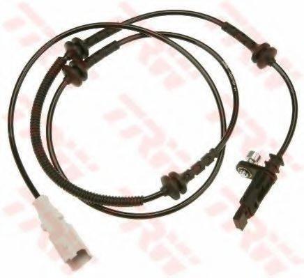 TRW GBS1109 Датчик, частота вращения колеса