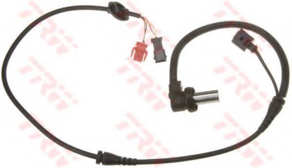 TRW GBS2502 Датчик, частота вращения колеса