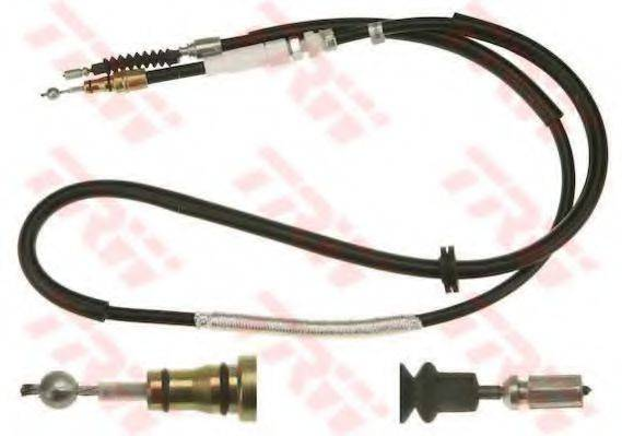TRW GCH1768 Трос, стояночная тормозная система