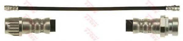 TRW PHA538 Тормозной шланг
