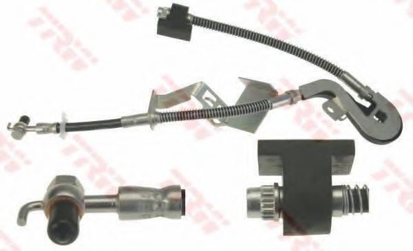 TRW PHD1135 Тормозной шланг