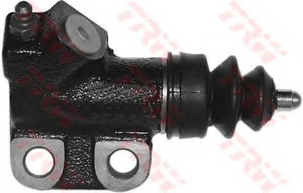 TRW PJD139 Рабочий цилиндр, система сцепления