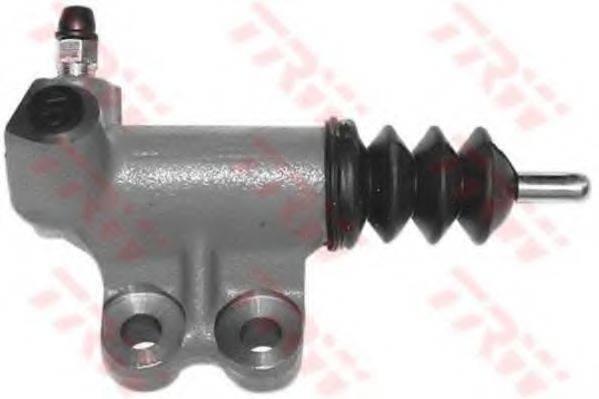 TRW PJD190 Рабочий цилиндр, система сцепления