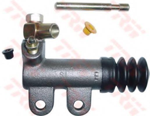 TRW PJF706 Рабочий цилиндр, система сцепления