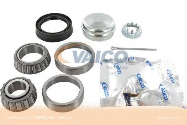 VAICO V100496 Комплект подшипника ступицы колеса