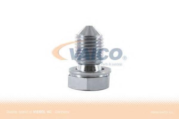 VAICO V100885 Резьбовая пробка, маслянный поддон