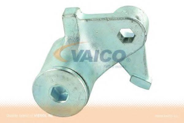 VAICO V101616 Устройство для натяжения ремня, ремень ГРМ